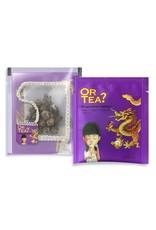 Or Tea Or Tea - Dragon Pearl Jasmine (builtjes)