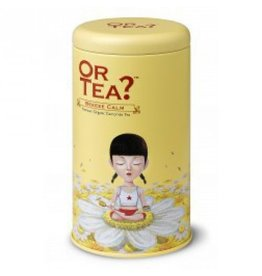 Or Tea Beeee Calm (canister)