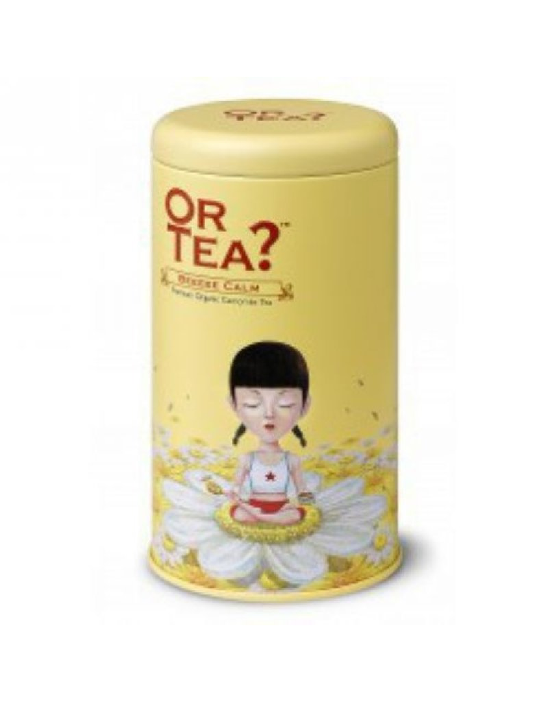 Or Tea Or Tea - Beeee Calm (canister)