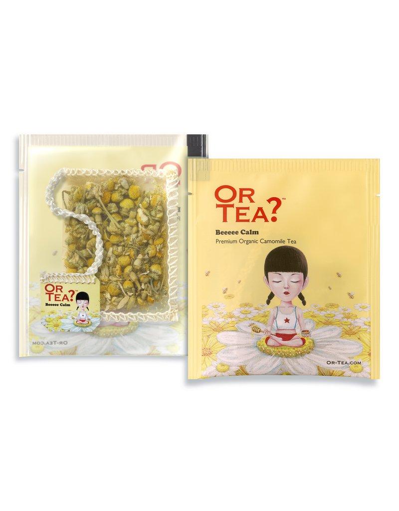 Or Tea Or Tea - Beeee Calm (sachets)