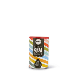 Barù Spicy Chai Latte Powder