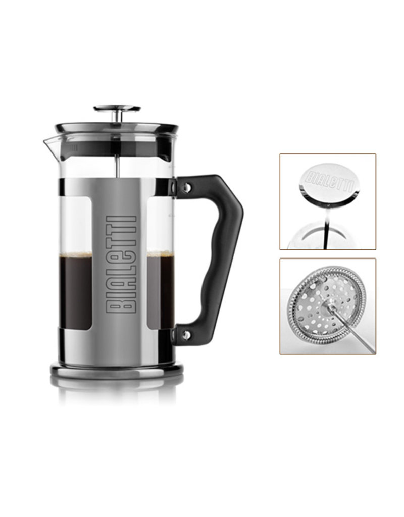 Bialetti French Press Bold 0,35L