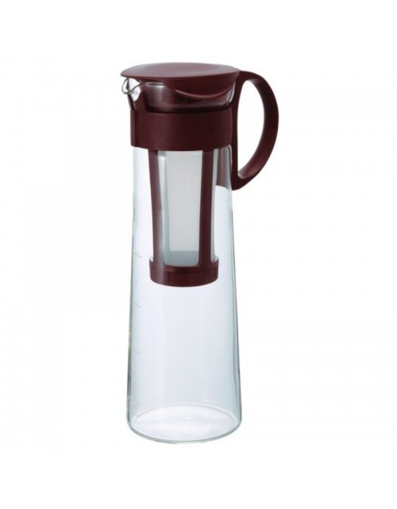 Koffie Kàn Set Cold Brew + Hario grinder