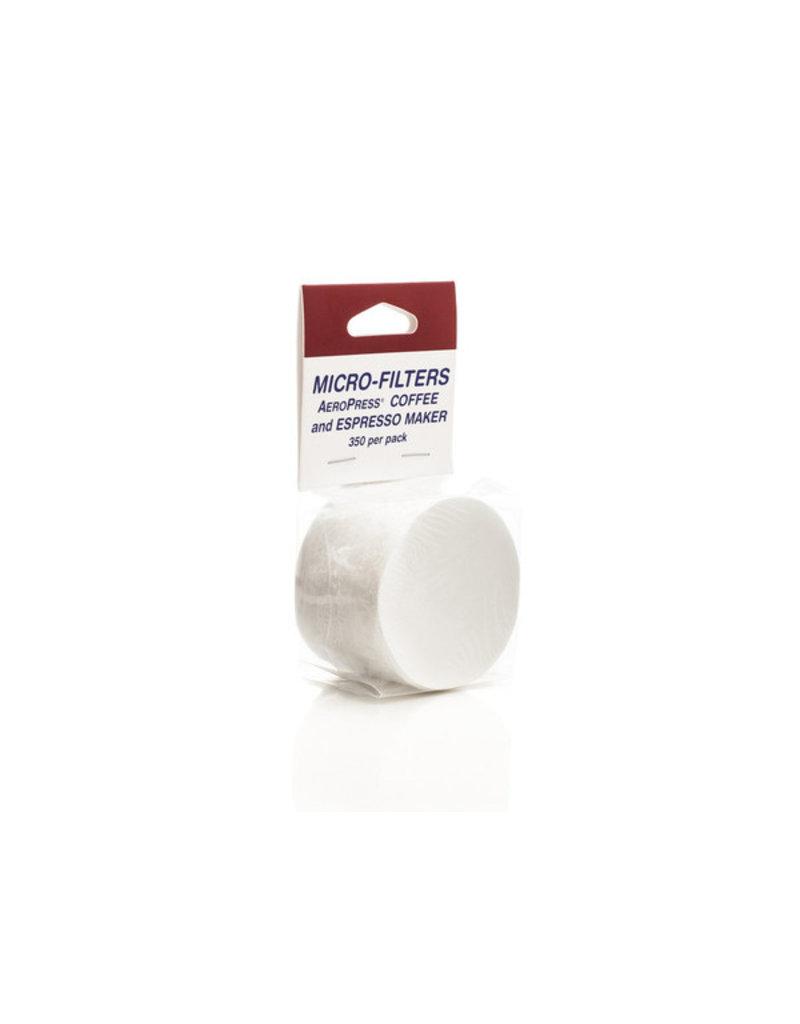 Aeropress AeroPress filtres