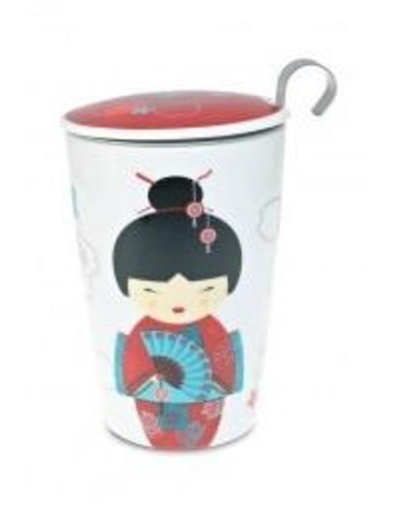 Eigenart Tea Eve - cherry blossom