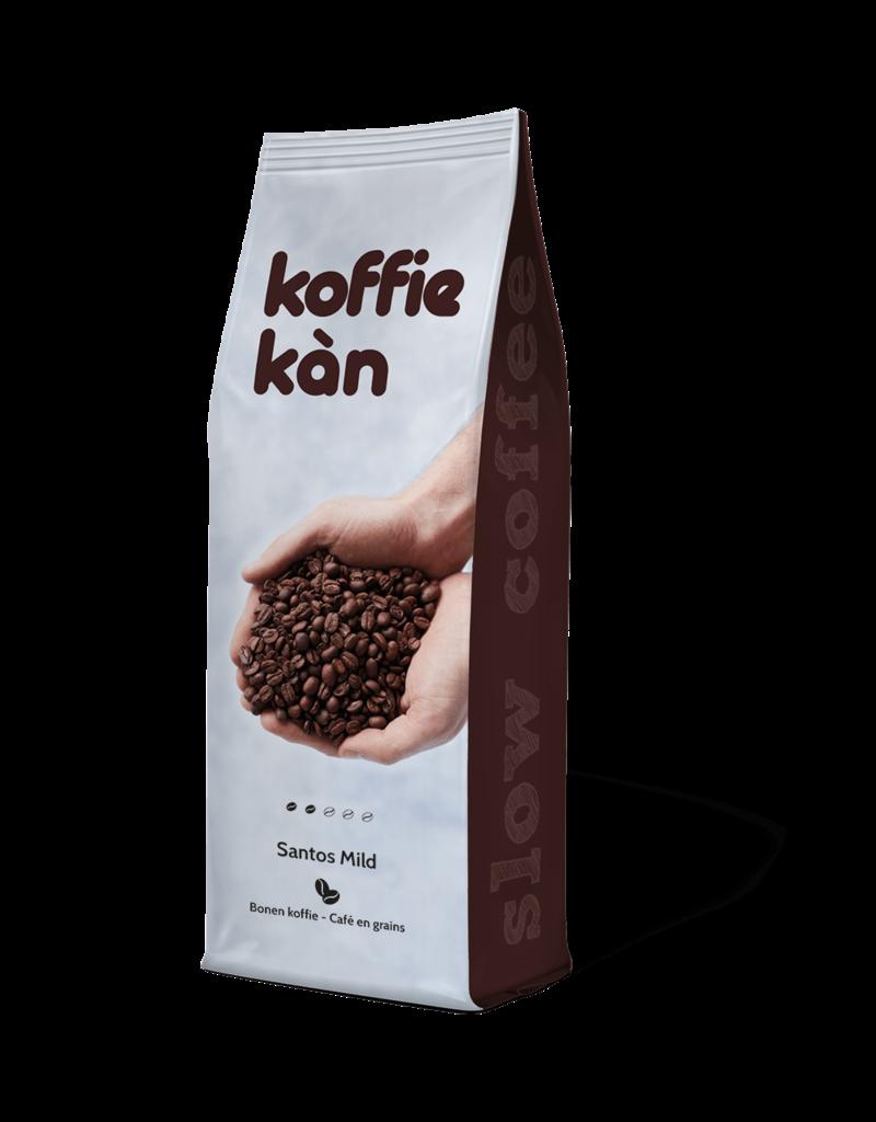 Koffie Kàn Santos Mild