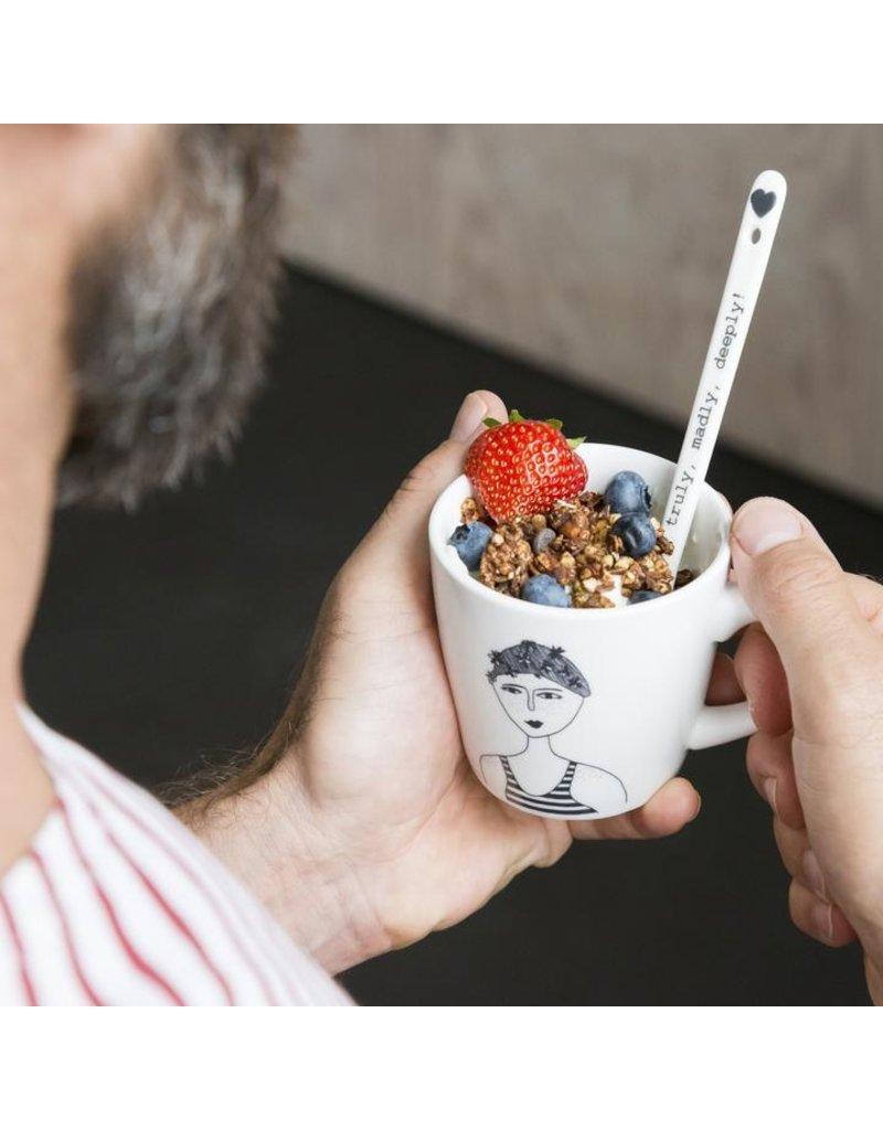 helen b. Spoon helen b.