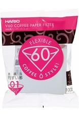 Hario Hario 100 filters