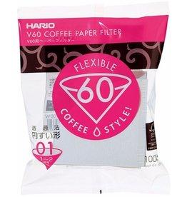 Hario 100 filters