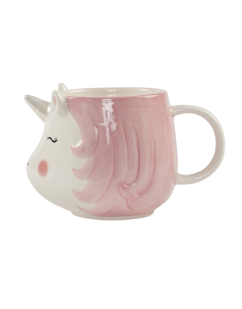 Sass&Belle Mug - Rainbow Unicorn