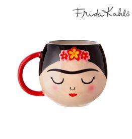Sass&Belle Frida Kahlo beker