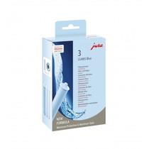 Jura Jura Pastilles de nettoyage 2 phases 25pc.