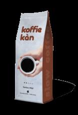 Koffie Kàn Santos Mild - Moulu GROSSIER