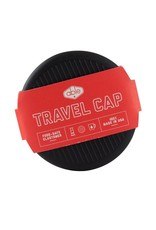 Chemex Travel Cap - Rubber cap for AeroPress of Chemex Coffee Maker