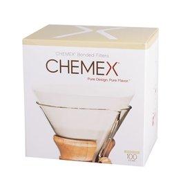Chemex Chemex 100 filters pre-folded