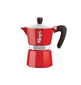 Bialetti Allegra - 3 cups