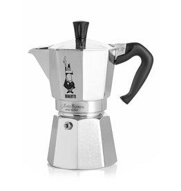 Bialetti Moka Express - 6 cups