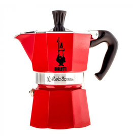 Bialetti Moka Express - 3 cups