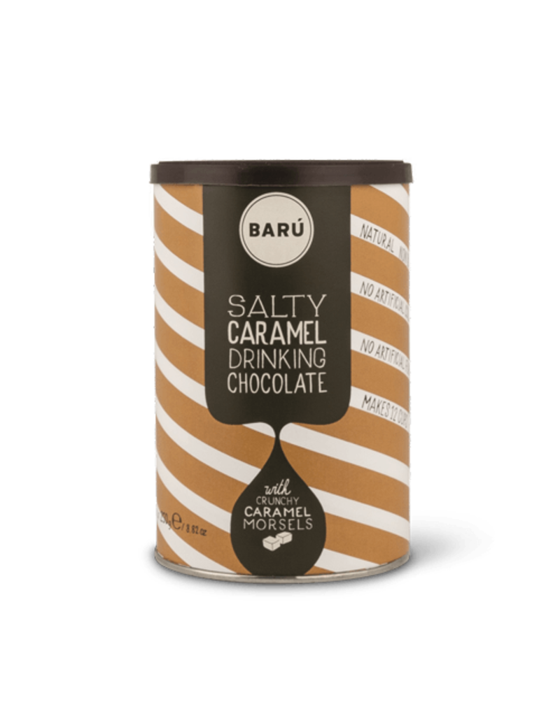 Barù Barù- Chocolate Powder
