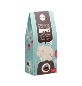 Barù Dreamy Chocolate Hippos