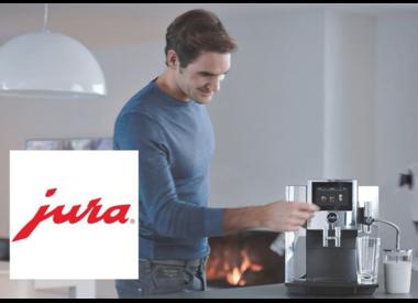 Machines à Espresso
