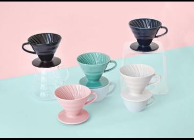 Koffiefilterhouders