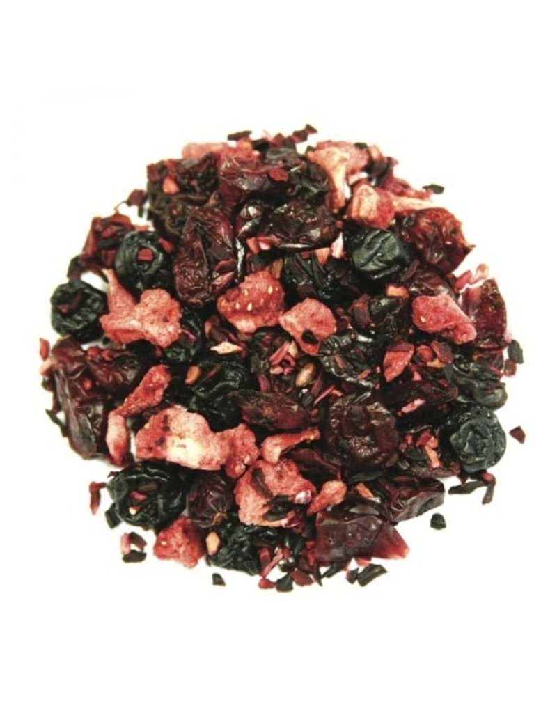 Or Tea Queen Berry (losse thee)