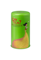 Or Tea Mount Feather (canister)