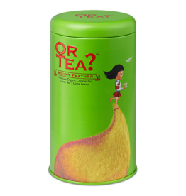 Or Tea Or Tea - Mount Feather (canister)