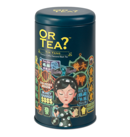 Or Tea Ying Yang (canister)