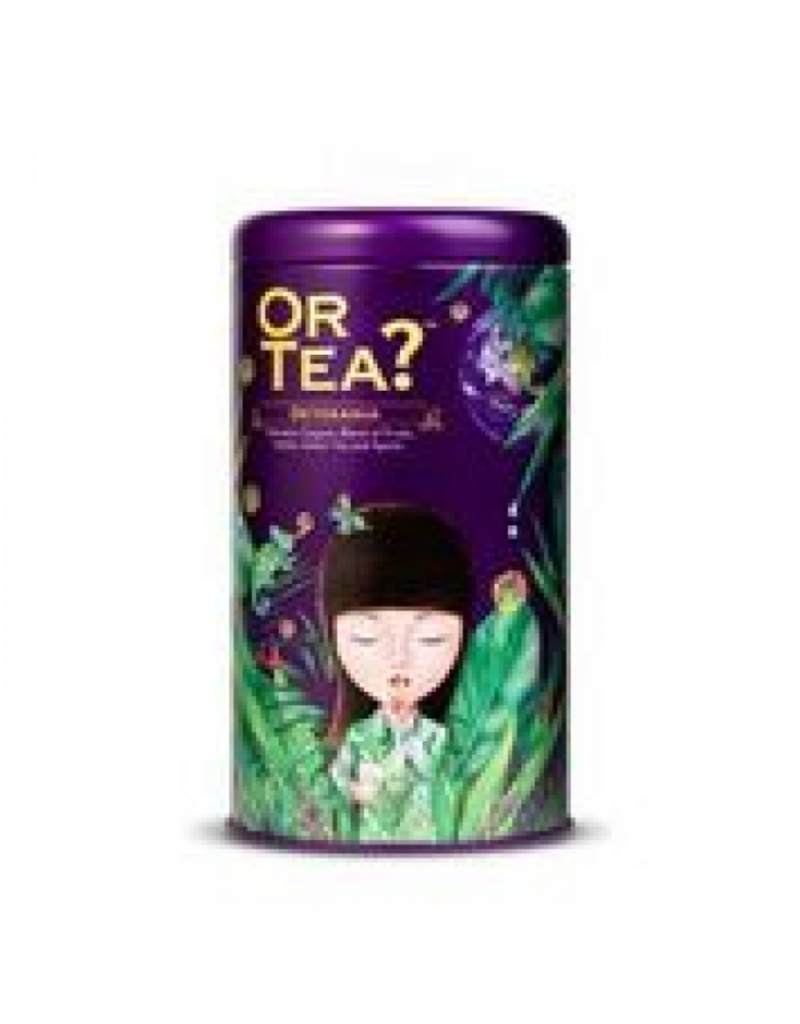 Or Tea Detoxania (canister)