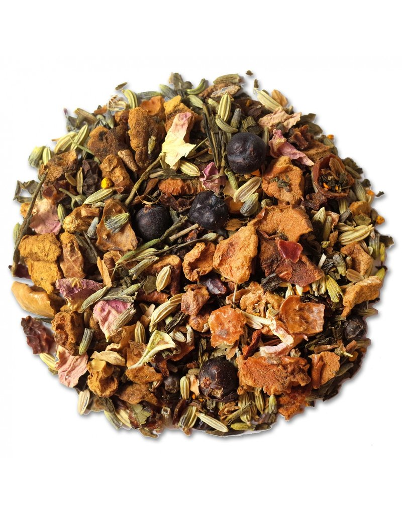 Or Tea Detoxania (losse thee)