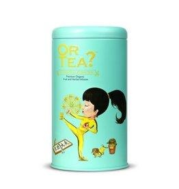 Or Tea Kung Flu Fighter (canister)