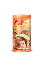 Or Tea Or Tea - African Affairs (canister)