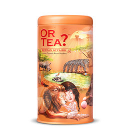 Or Tea African Affairs (loose leaves)