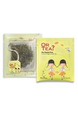 Or Tea Or Tea - The Playful Pear (builtjes)