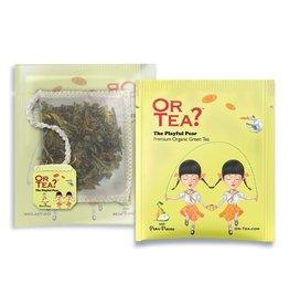 Or Tea The Playful Pear (builtjes)
