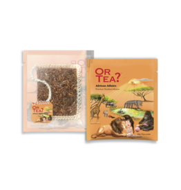 Or Tea Or Tea - African Affairs (100 sachets)