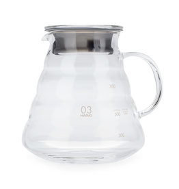 Hario V60 Server - Glass