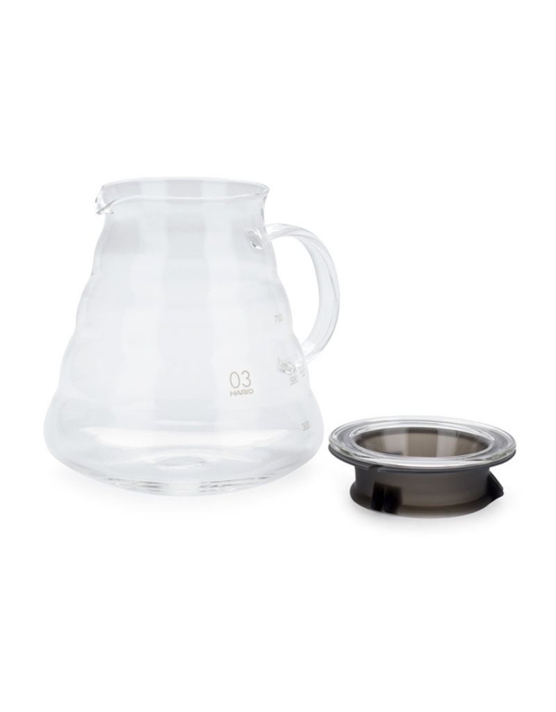 Hario Hario V60 Server - Glass