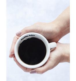 Koffie Kàn Abonnement Koffie Kàn