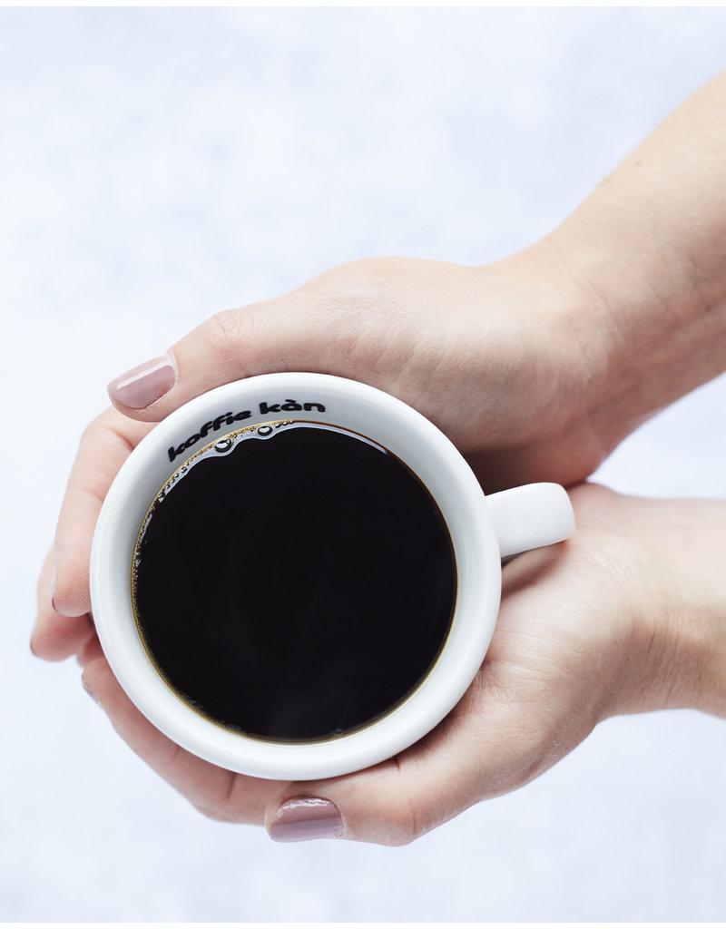 Koffie Kàn Abonnement café