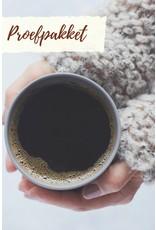 Koffie Kàn Proefpakket Koffie