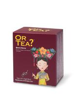 Or Tea Queen Berry (sachets)