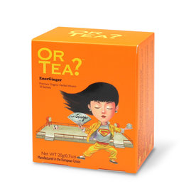 Or Tea Energinger (builtjes)