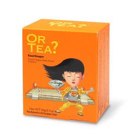 Or Tea Or Tea - Energinger (builtjes)