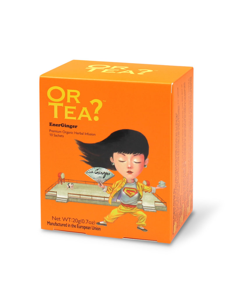 Or Tea Energinger (builtjes)