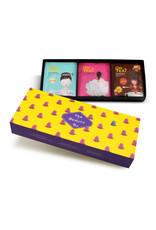 Or Tea Gift Box Beauty - Assortiment
