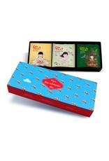 Or Tea Gift Box Destress - Assortiment