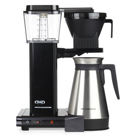 Moccamaster Moccamaster Coffeemaker with thermos